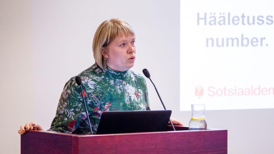 Marika Saar